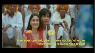 Jab we met Aao milo chalo with english sub