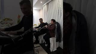 Адамян Боря 9 лет кларнет. свадьба. Быстпая танцевальная    Adamyan Borya  klarnet 9 years/ wedding
