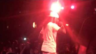 ACE HOOD Performs LIVE Overtime and Champion ft Jazmine Sullivan (Tapemasters Inc TV//Follow Biz TV)