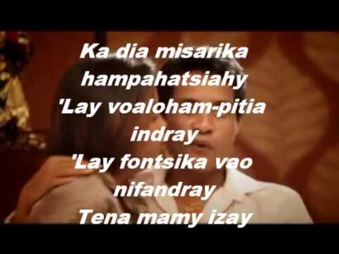 Toy ny vao omaly _ Njakatiana & Melky