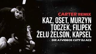 Bitwa o Hype 2 - Kaz, Oset, Murzyn, Toczek, Filipek, Żelu Żelson, Kapsel, Cuty Dj Ace (prod. Carter)