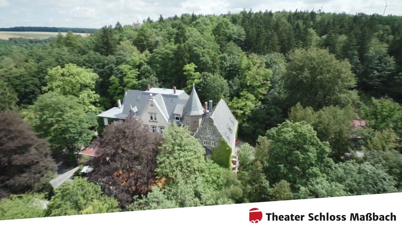 Schloss Maßbach