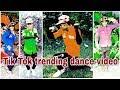Mera Bhola Hai Bhandari    Tik Tok trending dance video    Kunal dancer style