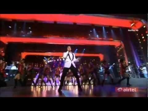 Ali Zafar - GIMA 2012 - 720p HD