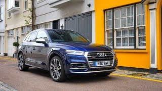 [MyNextDaily] The Final Test Drive: Audi SQ5