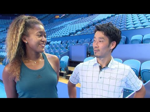Team Japan: How well do you know each other? | Mastercard Hopman Cup 2018