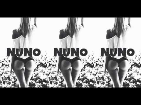Dj Serek & PeaceTreaty - Funky Bounce Ganja (NUNO EDIT 2016)