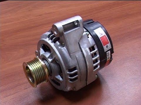 lg 01214 генератор автомобильный 120а
