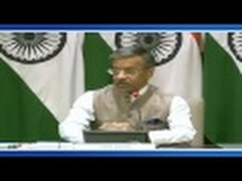 Weekly Media Briefing by Official Spokesperson (March 09, 2017)