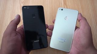 Huawei P10 Lite vs Huawei Honor 8 Lite Speed Test [Urdu/Hindi]