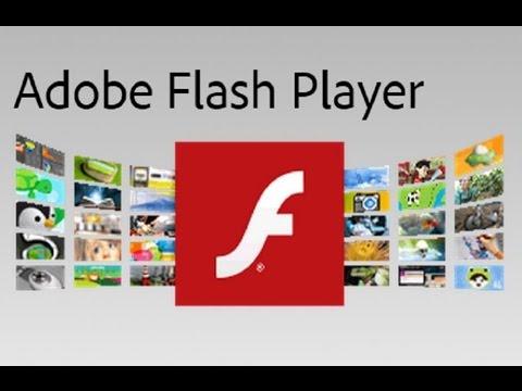 Как установить или обновить FlashPlayer