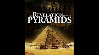 فيلم revelation of the pyramids full documentary مترجم