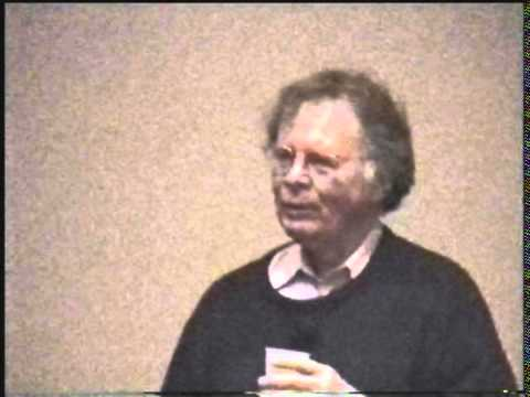 Cesare Emiliani Lecture, Wallace S. Broeker - AGU Fall Meeting 2001