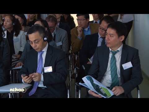 ni hao Deutschland 41/17: Wie der Eintritt in den chinesischen Markt gelingt