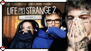 Life Is Strange 2 mit Ardy & Luro #01 | Taddl