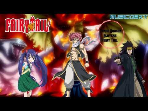 Fairy Tail Three Dragon Slayers Nightcore