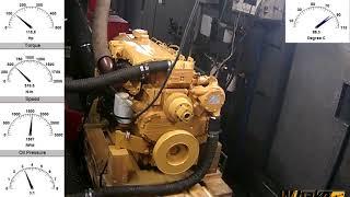 видео Двигатель перкинс 1006. Двигатель Perkins 1006TG1А ElectropaK
