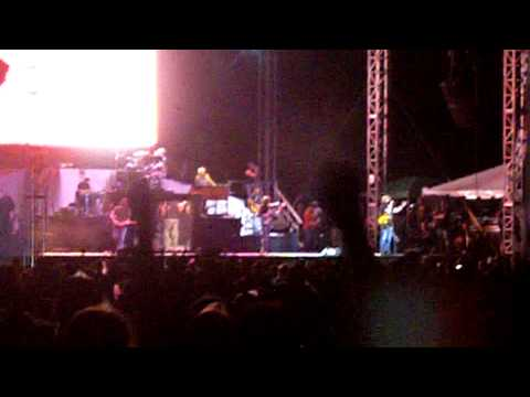 Toby Keith - Get Drunk And Be Somebody (Live At County USA 2010)