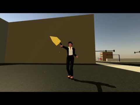 Sub Rosa: Physics-based FPS