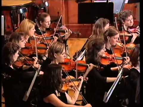 Muzsikás - Bota and Invertita / Bartók - Romanian Folk Dances  with Danubia Orchestra
