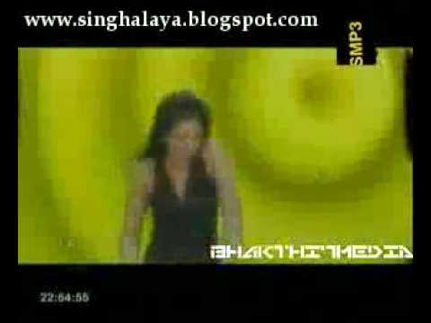 Arunella - Teesha [Lankan Sinhalese NewAge]