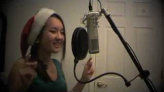 All I Want For Christmas Is You - Mariah Carey (Cover by Grace Lee)
