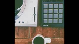 Kid Abstrakt - Jazz & Coffee Pt.3 (Prod. Coryayo)