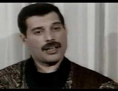 Freddie Mercury Interviews - YouTube