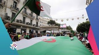 الساعة الأخيرة│الجزائر .. رموز نظام بوتفليقة