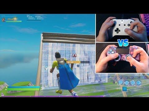 PS4 Handcam Vs Xbox Handcam - What's Better?