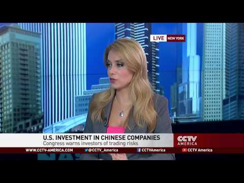 Interview with Rebecca Fannin on Alibaba's IPO on NYSE