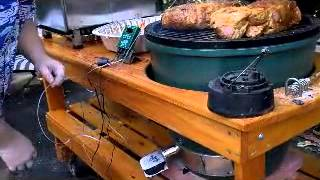Bbq Guru Big Green Egg Digital Control