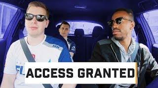 Dallas Fuel aKm and uNKOE: Access Granted