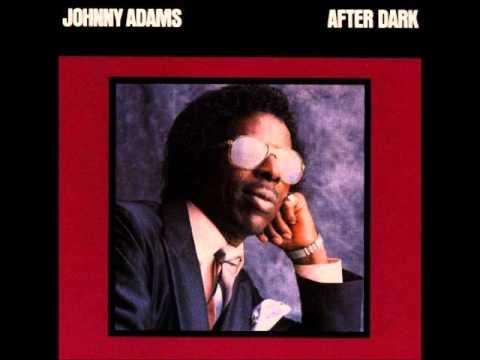 Johnny Adams - Do Right Woman, Do Right Man