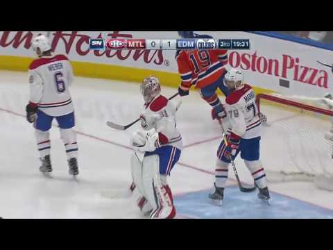 Montreal Canadiens vs Edmonton Oilers - March 12, 2017 | Game Highlights | NHL 2016/17
