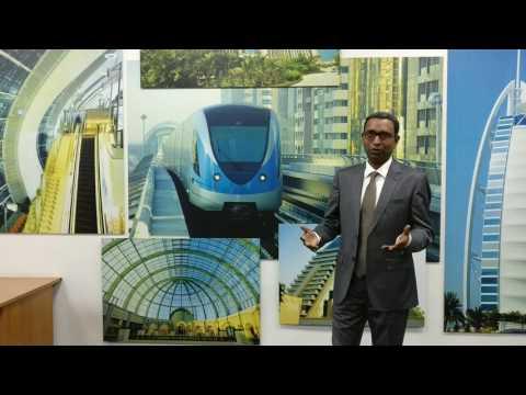 MD of Al-Futtaim Engineering talks about the Dubai Metro project