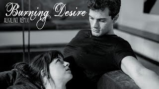 50 Shades of Grey: Burning Desire- Lana Del Rey ( Alkalino Remix)