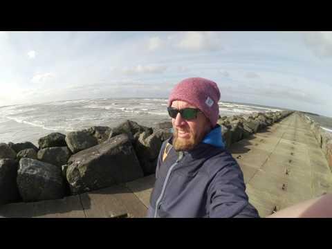 Kite Road Trip Denmark April 2017