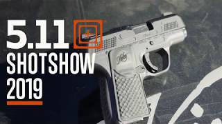Hands on with the EVO SP - SHOT Show 2019