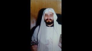 قداس مثلث الرحمات المتنيح القمص اباهور بطرس عام 1998