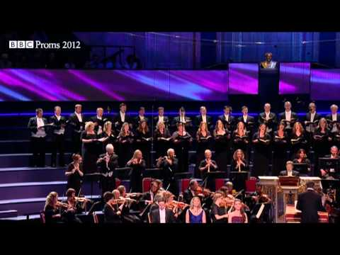 J. S. Bach: Mass in B minor (Gloria) - BBC Proms 2012