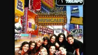 Medley Mamma Mia - Academia OT 2005