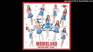 [1.11 MB] MOMOLAND - Freeze (Instrumental)