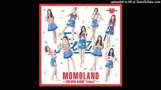 [1.11 MB] MOMOLAND - Freeze (Instrumental)