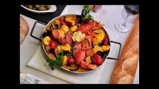 The Best Spanish Cuisine Tapas In NYC - Café Español