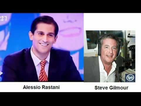 Spain Bailout   Alessio Rastani Interview With Spanish Talk Radio on Bailout of Spain