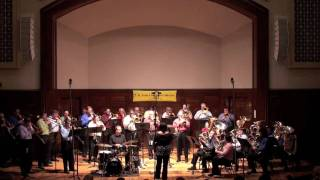 Under the Double Eagle by Joseph Franz Wagner (arranged by Edward Solomon)