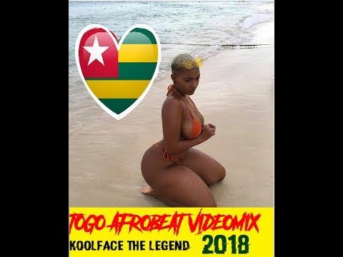 TOGO AFRO POP VIDEOMIX 2018 by DJ KOOLFACE THE LEGEND