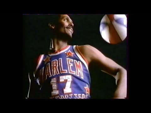 Harlem Globetrotters - Les magiciens du basket