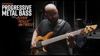 Progressive Metal with Adam 'Nolly' Getgood |  Trailer
